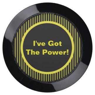 I've Got The Power USB Charging Station
