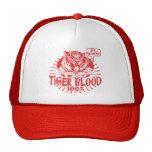 I've Got Tiger Blood Hat