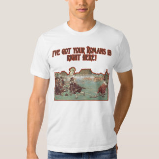 I've got your Romans 13 right here! Tshirt