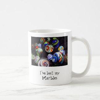 I've lost my Marbles Coffee Mug