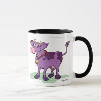 I've Never Seen A Purple Cow Mug