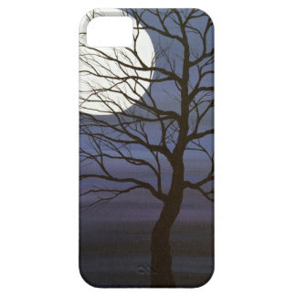 I've Touched the Moon iPhone 5 Case