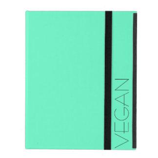 iVegan iPad Folio Case