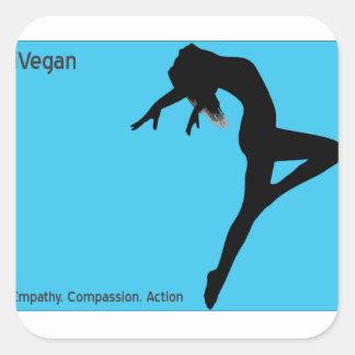 iVegan Sticker