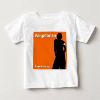 iVegetarian Infant T-shirt