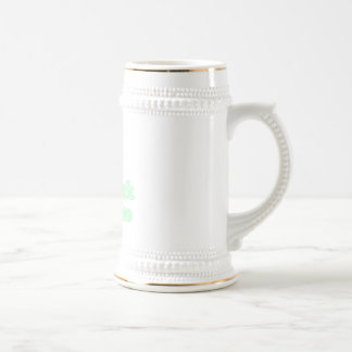 Ivemark Syndrome Beer Stein