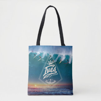 Ives Surfboards Tote