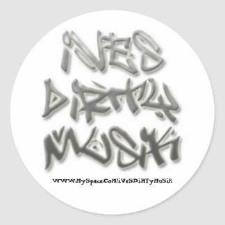 iVeSDiRTy Stickers
