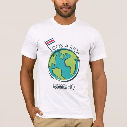 IVHQ Costa Rica T-Shirt
