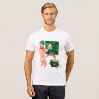 Ivo Leprechaun T-Shirt
