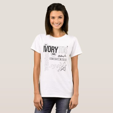 Ivory105 Comfort Within Summer Outdoor T-Shirt