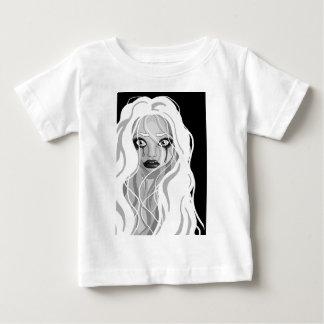 Ivory Baby T-Shirt