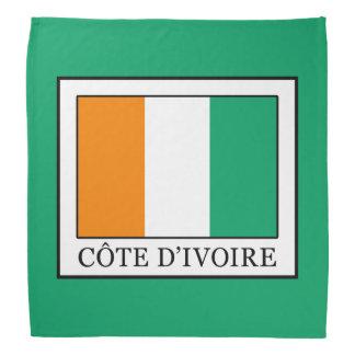 Ivory Coast Bandana