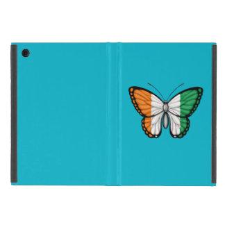 Ivory Coast Butterfly Flag iPad Mini Cover