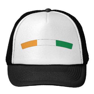 Ivory Coast / Côte d'Ivoire Trucker Hat