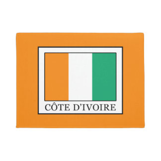 Ivory Coast Doormat