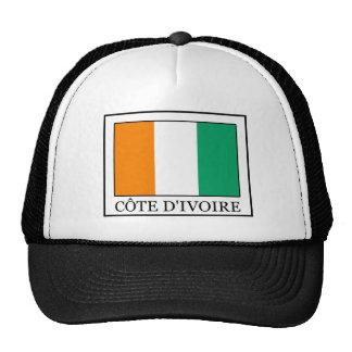 Ivory Coast hat