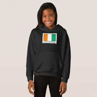 Ivory Coast Hoodie
