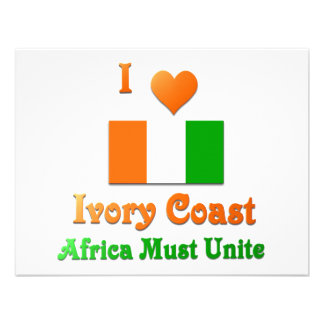 Ivory Coast Announcements
