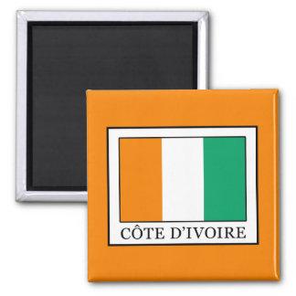 Ivory Coast Magnet