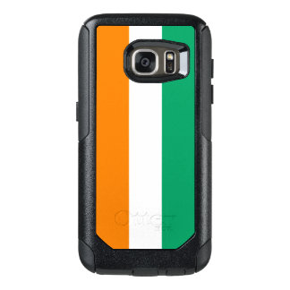 Ivory Coast Samsung Otterbox Case