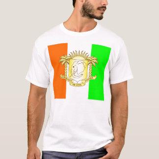 Ivory Coast T T-Shirt