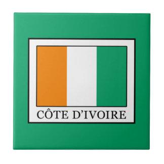 Ivory Coast Tile