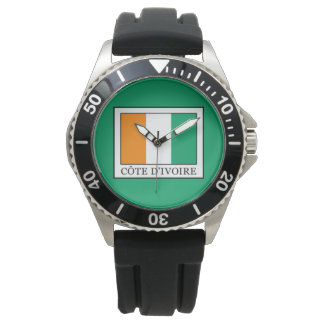 Ivory Coast Wrist Watches