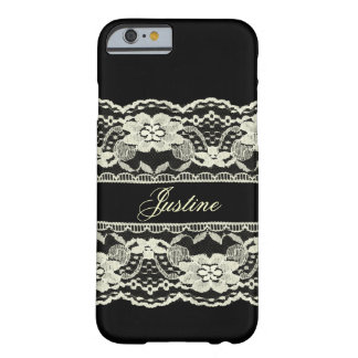Ivory Lace iPhone 6 case