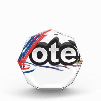 iVOTE Award