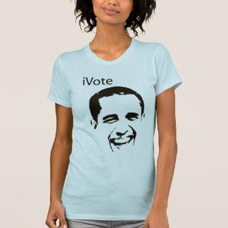iVote Barack Obama shirt