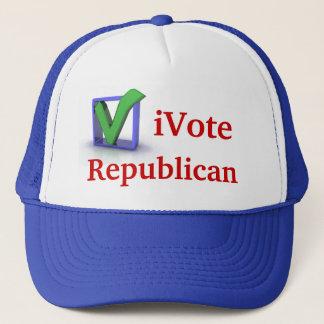 iVote Republican Cap