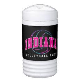IVP Igloo Beverage Cooler | 1 Quart