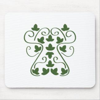 Ivy_Base Mousepad
