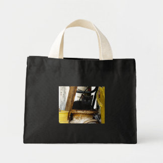 Ivy Canvas Bags