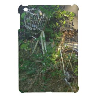 ivy covered bike iPad mini covers