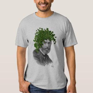 Ivy Head Plant Head Shirt