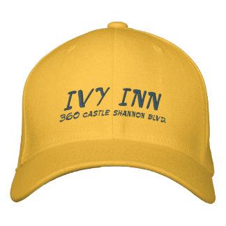 IVY INN Pittsburgh Colors Baseball Cap