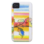 Ivy iPhone 4 Cover