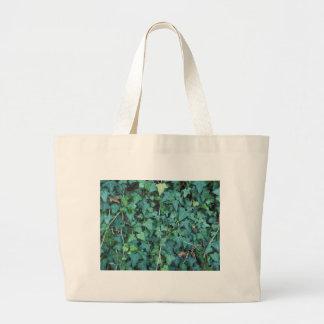 Ivy Jumbo Tote Bag