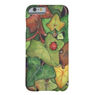 Ivy & Ladybird iPhone 6 Case