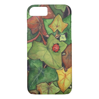 Ivy & Ladybird iPhone 7 Case