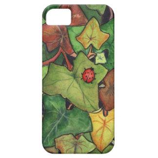 Ivy & Ladybird iPhone SE/5/5s Case