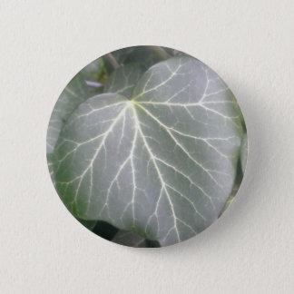 Ivy Leaf Button