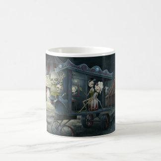 Ivy, Lilly & Lester... Coffee Mug
