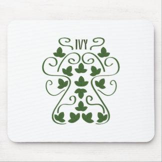 Ivy Mousepad