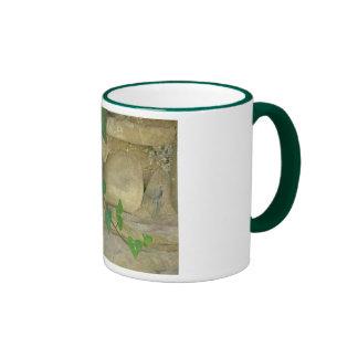 Ivy Ringer Coffee Mug