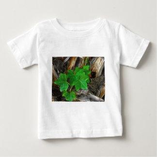 Ivy on Palm Tree 2 Angelic Tee Shirt
