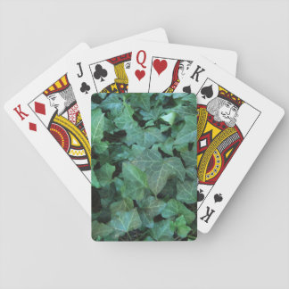 Ivy Playing Cards