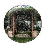 Ivy Swing Dart Boards
